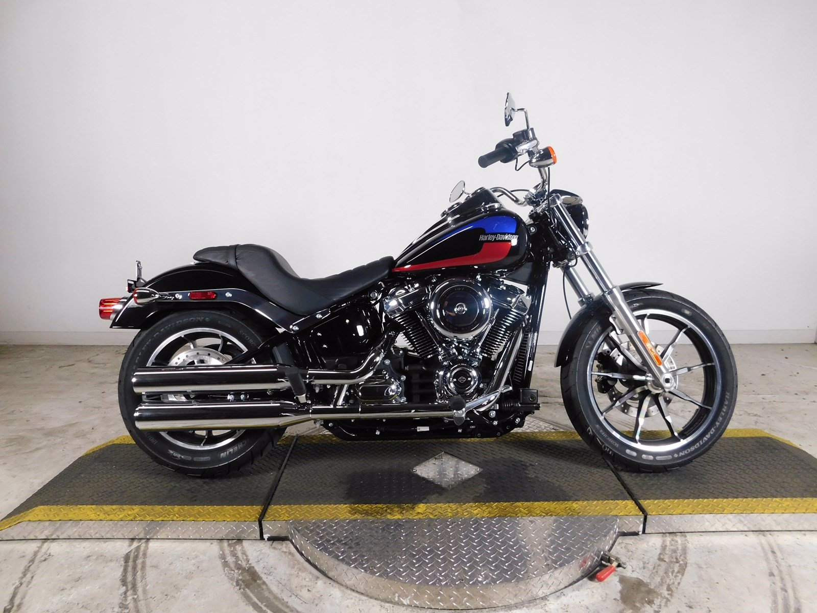 New 2020 Harley-Davidson Softail Low Rider FXLR
