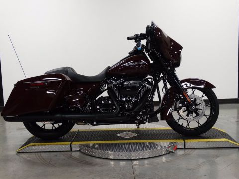 New 2020 Harley-Davidson Street Glide Special FLHXS